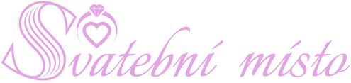 Logo Svatení místo